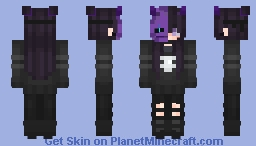 Mello Minecraft Skin