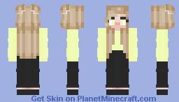 tumblr (Soft Shade) Minecraft Skin
