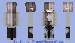 Sushi - Lizie Minecraft