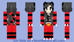 | Ratchet55's Request | ~* Marma *~ Minecraft Skin