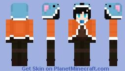 | Photawr's Request | ~* Marma *~ Minecraft Skin