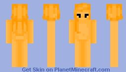 Felicity Parham | THE AMAZING WORLD OF GUMBALL Minecraft Skin