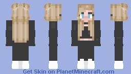 What Does Goth Mean Minecraft Skin