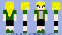 Adventurer Minecraft