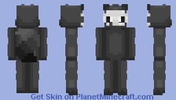 Puro - Changed Minecraft Skin