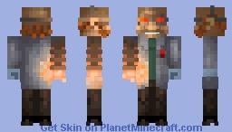 Redstone chemist Minecraft