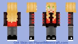 Appleschloss ~comm Minecraft Skin