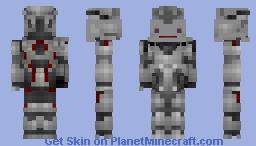 MegaFolz Minecraft Skin