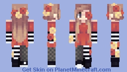 as if you don't remember, as if you can't forget // skin trade Minecraft Skin