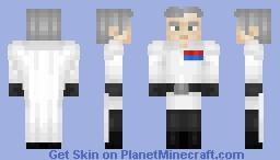 Orson Krennic | ~𝘈𝘭𝘺𝘴𝘴𝘢~ Minecraft Skin