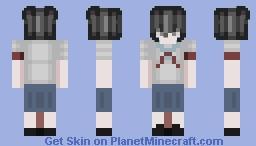 Skin Request - ^W^ Minecraft