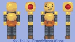 ♥мαηgℓє∂♥ Rolie Polie Olie Minecraft Skin