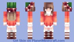 ~✿~ Thankies || popreel Minecraft Skin