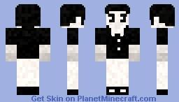 ME (B.A.T.I.M Version)|Original| Minecraft Skin
