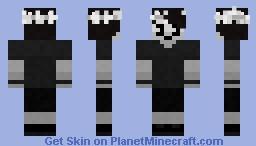 Samuel|B.A.T.I.M|(Collab com o Samuel) Minecraft Skin