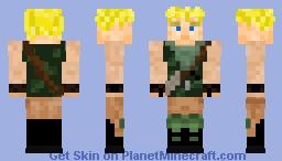 minecraft default skins
