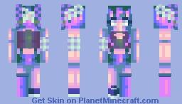 Random ✿ Dreamer Minecraft Skin