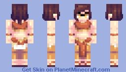 [Kari] Lioness || ST with Chabilulu Minecraft