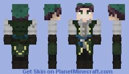 """""""Kacper"""" Minecraft Skin"""