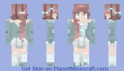 Bows~ Minecraft Skin