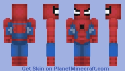 the Amazing Spider-Man (the Amazing Spider-Man #1) (MARVEL LEGACY) Minecraft
