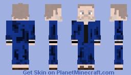 Thom Yorke [Suspiria] Minecraft Skin