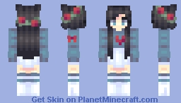 broken | fs Minecraft Skin
