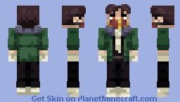 chisaki Minecraft Skin