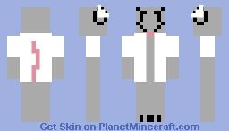 Evil Dr. Mouse Minecraft