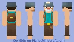 Clash Royale Miner Minecraft