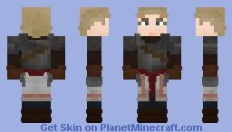 Hedge Knight Minecraft Skin