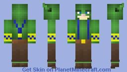Best Clash Minecraft Skins - Planet Minecraft