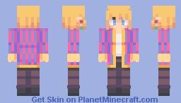 ⭐✨Howl Pendragon✨⭐ Minecraft Skin