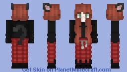 𝓟𝓪𝓳𝓪𝓶𝓪𝓼 Minecraft Skin
