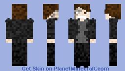 Best Savitar Minecraft Skins Planet Minecraft