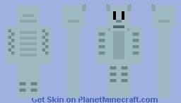 Seal Minecraft Skin