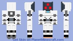 D.A.R (Killing Floor 2) Minecraft