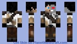 Armen Minecraft Skin