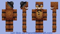 etgsrdhyfkuhm Minecraft Skin