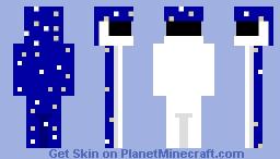 WhaleShark thigy Minecraft Skin