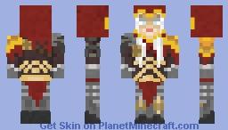 𝒲𝒶𝓇 𝒻𝓇𝑜𝓂 𝒟𝒶𝓇𝓀𝓈𝒾𝒹𝑒𝓇𝓈 |  𝔹𝕪 𝕏𝕒𝕡𝕙𝕒𝕟𝕩 Minecraft Skin