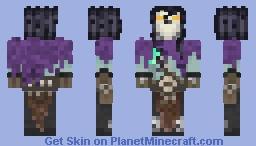 𝒟𝑒𝒶𝓉𝒽 𝒻𝓇𝑜𝓂 𝒟𝒶𝓇𝓀𝓈𝒾𝒹𝑒𝓇𝓈 | 𝔹𝕪 𝕏𝕒𝕡𝕙𝕒𝕟𝕩 Minecraft Skin