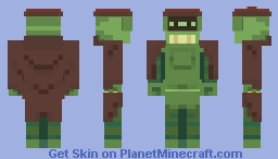 Don-Bot Minecraft