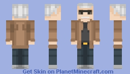 Stan Lee | Rest in Peace Minecraft