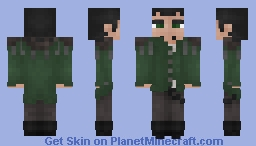 [Massivecraft] Volkhard Ostimar Minecraft Skin