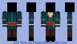 [x] for arhbi . . my frand. .. Minecraft Skin