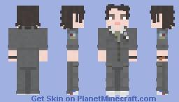 Ellen Ripley | Alien | 1979 Minecraft Skin