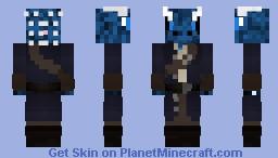 Landon Uniform - Take Two Minecraft Skin