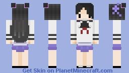 CHIßI ♣ Minecraft Skin