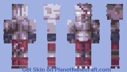 ℜomto- Rengar Minecraft Skin